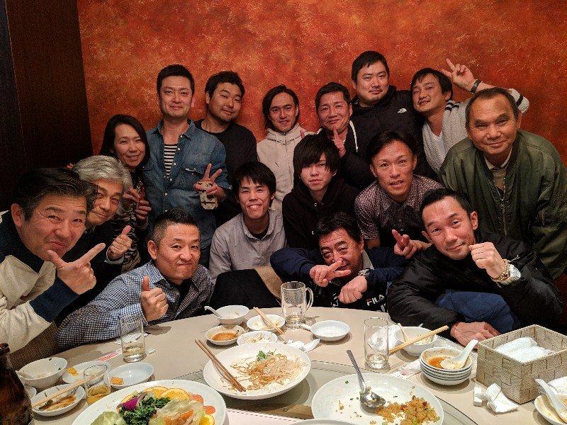 NPO法人日本ハウスクリーニング協会ボランティアお掃除の日:懇親会写真